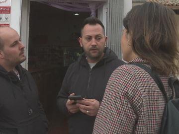 Miguel y Francisco hablan con laSexta