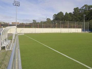 Complejo Deportivo La Toba