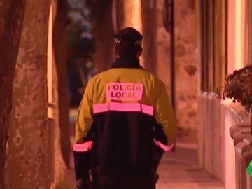 Agreden a al menos dos agentes fuera de servicio en el poblado marinero de Ceuta