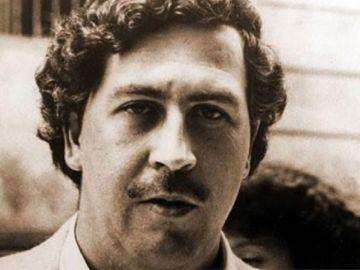 Imagen de archivo de Pablo Escobar