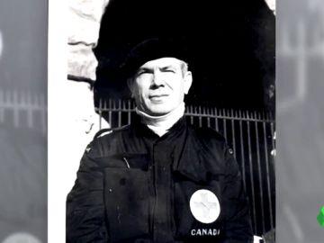En recuerdo de Norman Bethune, el médico canadiense que abandonó su carrera para salvar las vidas de la Desbandá