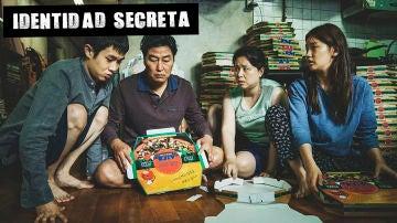 Escena de Parásitos, de Bong Joon-ho (2019)