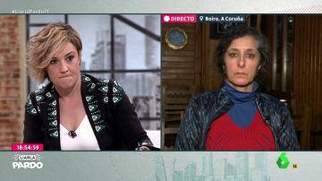 """Ramona Maneiro, sobre la eutanasia: """"Ojalá se legalice y sirva para quien lo desee y lo necesite"""""""
