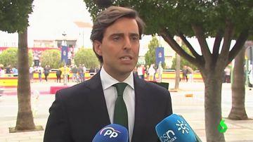 Pablo Montesinos