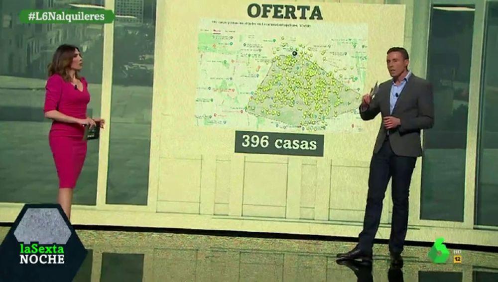 Analizamos el problema del precio del alquiler en España: ¿por qué ha crecido un 50% en los últimos años?