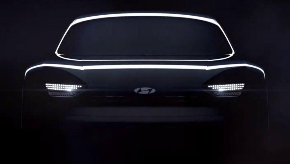 Hyundai Prophecy