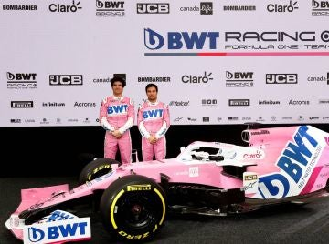 Racing Point F1 2020