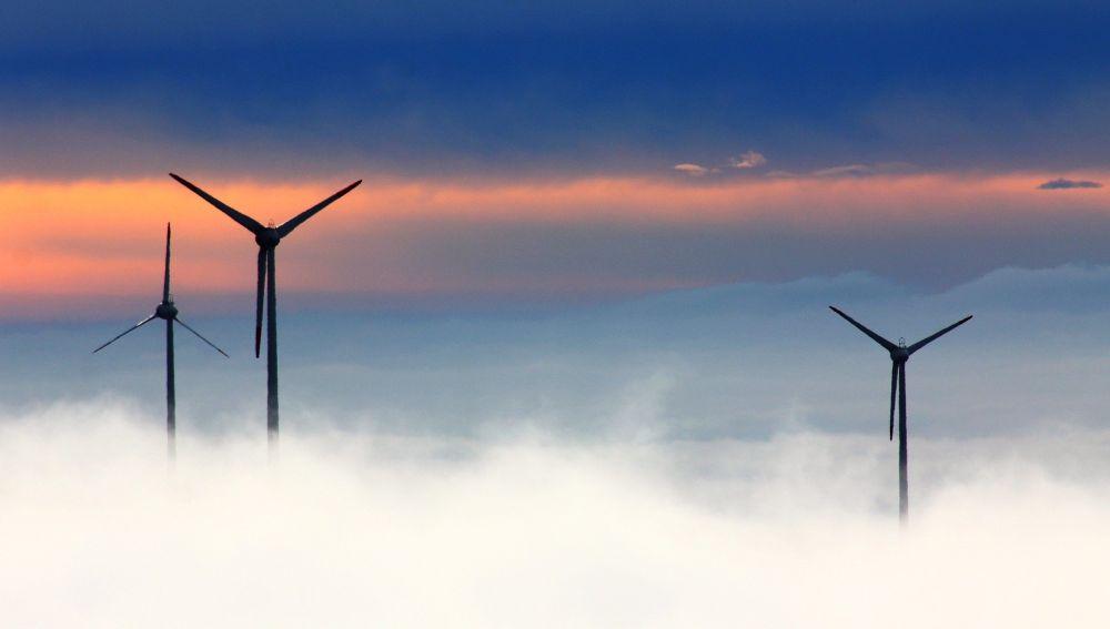 Las energias renovables tambien son victimas del cambio climatico