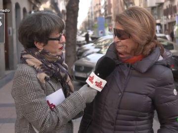 """Así reciben la subida del SMI en un barrio rico y en un barrio obrero: """"."""""""