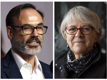 Gabriela Cañas será la nueva presidenta de la Agencia EFE en sustitución de Fernando Garea