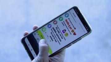 Un Facebook con IA para que los adolescentes usen las redes sociales de manera segura