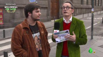 """¿Cuánto saben los millennials sobre las comunidades autónomas?: """"Mi instinto me dice que Albacete esta en Andalucía"""""""