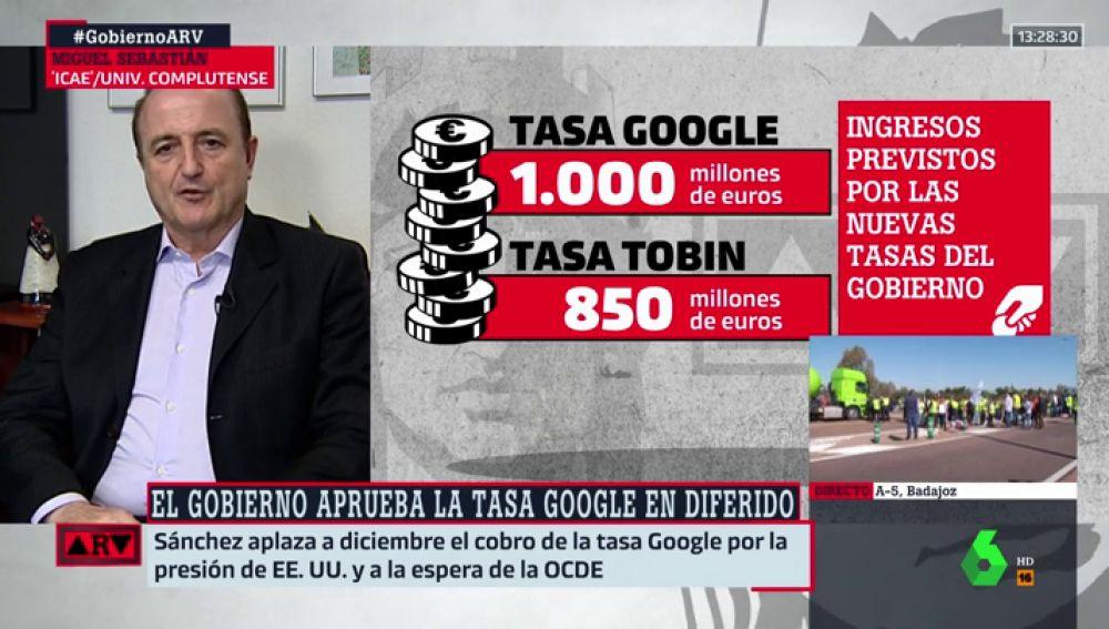 ¿Por qué se aplica la 'tasa Google'?: motivos a favor y en contra del impuesto a las multinacionales digitales