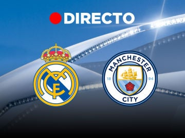 Real Madrid-Manchester City, partido de octavos de final de la Champions League