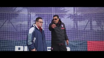 """La lección de El Mono Burgos a Roberto: """"Tienes que aprender a convivir con el gol porque mientras haya juego hay oportunidad"""""""