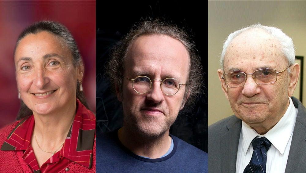 Premio Fronteras del Conocimiento para tres lideres del aprendizaje automatico