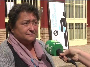 María Martínez, la madre que usa el veto parental contra el Gobierno murciano