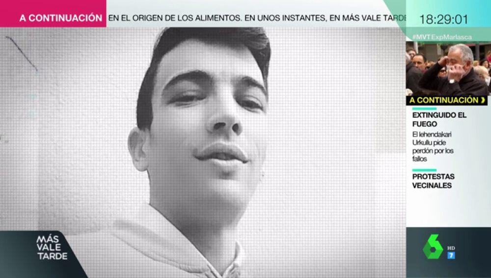 Matan a un joven por negarse presuntamente a pagar la mafia de los okupas en Achuelo