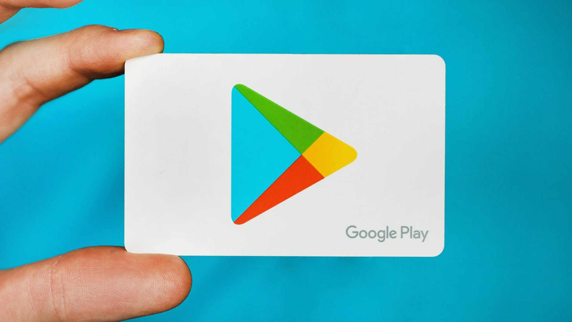 Google Play Store de Android