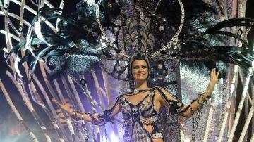 Ediciones anteriores de la Gala de Elección de la Reina del Carnaval de Las Palmas de Gran Canaria