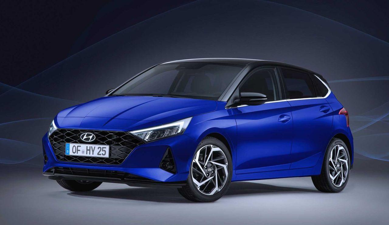Hyundai i20 2020