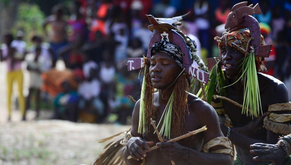 Carnaval de Bijagós