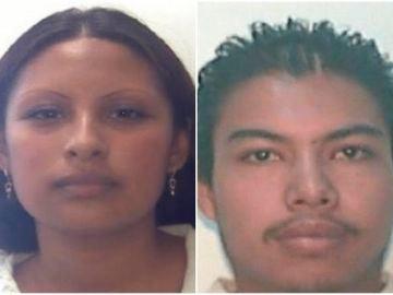 Detenidos en México por el asesinato de Fátima