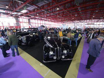 ClassicMadrid, Salón Internacional del Vehículo Clásico