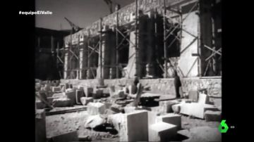 El último símbolo del franquismo tiene los días contados: estas son las medidas que plantea el Gobierno para el Valle de los Caídos