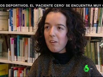 La lucha de Alba por ser la primera estudiante con atrofia muscular espinal en irse de Erasmus