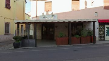 El restaurante que pudo ser el lugar donde se inició la propagación del coronavirus en Italia