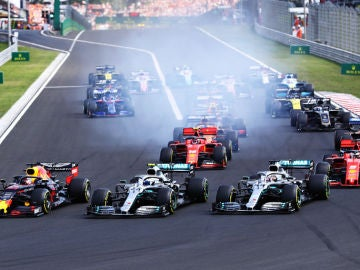 laSexta Deportes (22-02-20) Finalizan los test de pretemporada de Fórmula 1: Ferrari rompe motor y Mercedes vuelve a ser protagonista