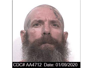 Jonathan Watson, el preso que asesinó a dos pederastas en prisión