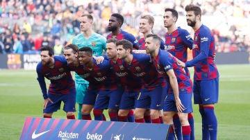 Nápoles - Barcelona: Alineaaciones y dónde ver el partido de Champions League en directo