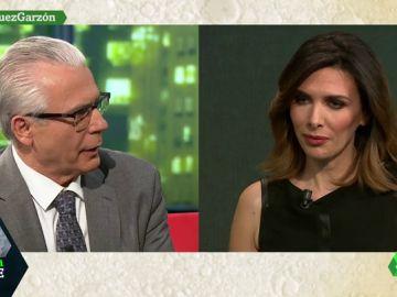 ¿Cree Baltasar Garzón que debería penalizarse la exaltación del franquismo? Así responde el magistrado