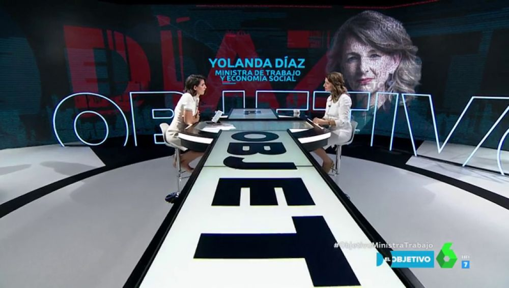 """Estas son las medidas que propone la ministra Yolanda Díaz para crear empleo """"y de calidad"""" en España"""