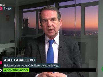 Abel Caballero en Liarla Pardo