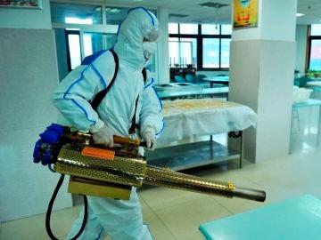 laSexta Noticias 20:00 (24-02-20) La OMS avisa: el mundo debe prepararse para una 'potencial pandemia' por coronavirus