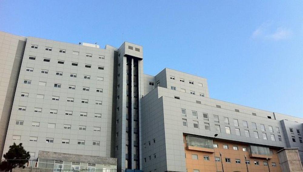 Un hotel en Tenerife en cuarentena por el coronavirus
