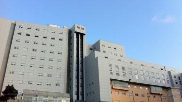 Hospital Universitario Nuestra Señora de La Candelaria, en Santa Cruz de Tenerife.