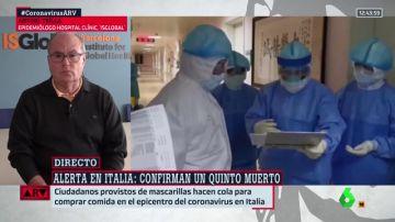 ¿Sirven realmente las mascarillas para protegerse del coronavirus?