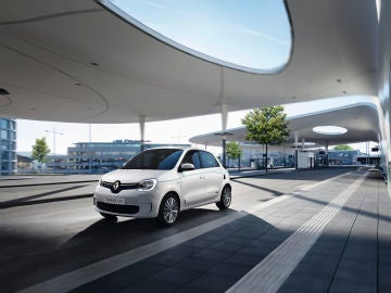 Renault Twingo Z.E