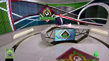 """Josep Pedrerol: """"Si Zidane quiere un delantero yo tengo la solución... HAALAND"""""""