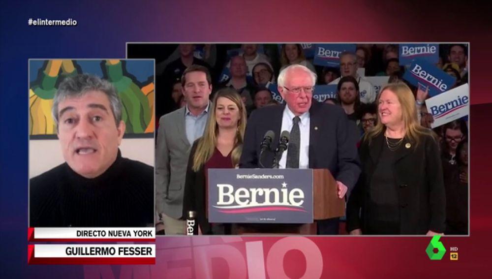 Reconoce Sanders que EE.UU. derrocó gobiernos democráticos en Latinoamérica