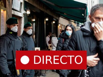 Coronavirus: Últimas noticias del virus en España e Italia EN DIRECTO