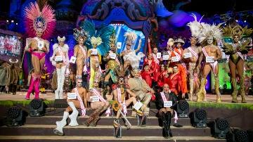 Gala Drag Queen del Carnaval 2020 de Las Palmas de Gran Canaria: actuaciones, horarios y dónde verla en directo