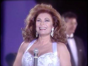En 2006 se apagó una de las mejores voces de la música: murió Rocío Jurado, la más grande
