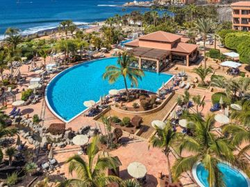 Hotel Costa Adeje Palace, en Tenerife