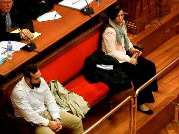 Rosa Peral y Albert López, acusados del crimen de la Guardia Urbana