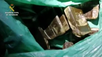 Desarticulado un clan que traficaba con droga y tabaco de contrabando en Cádiz